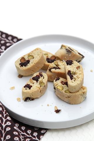 Cookies & candies