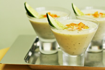 Heirloom tomato salad with bocconcini | Food & Style