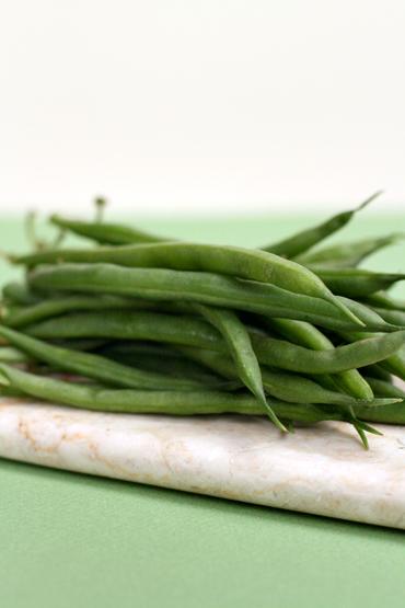 Green beans 370x555