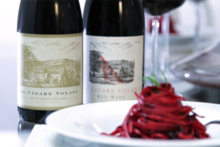 Bonny Doon Vineyard, Le Cigare Volant 2003 and 2006