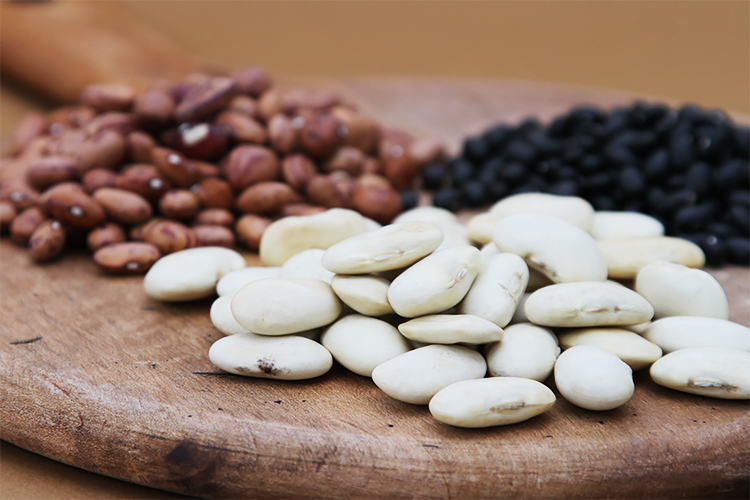 how to cook dry northern beans