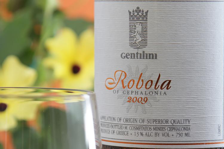 Gentilini Robola 2009