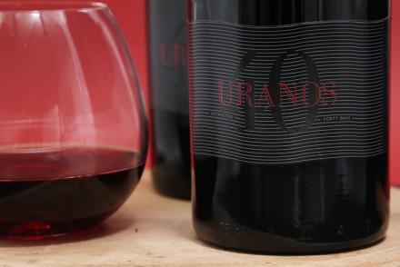 Thimiopoulos Vineyards Uranos-Xinomavro