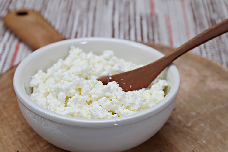 How to make ricotta cheese | Video | Food & Style