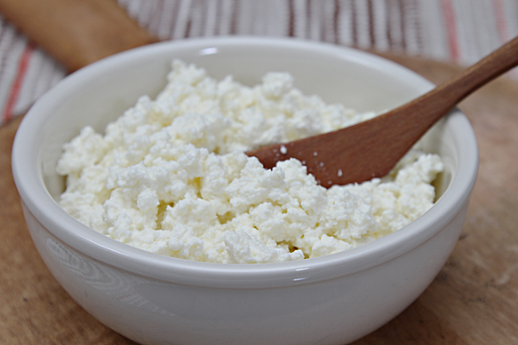 How To Make Ricotta Cheese Recipes — Dishmaps
