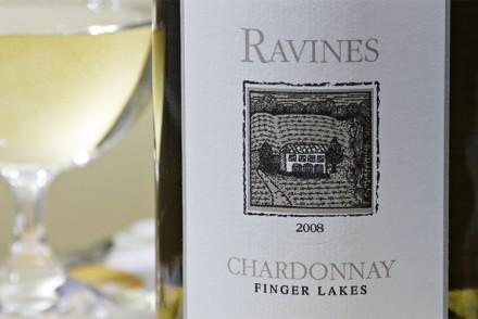 Ravines Chardonnay 2008