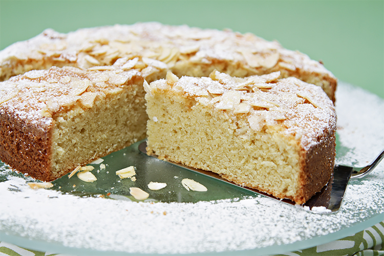 Best Almond Pound Cake Recipe