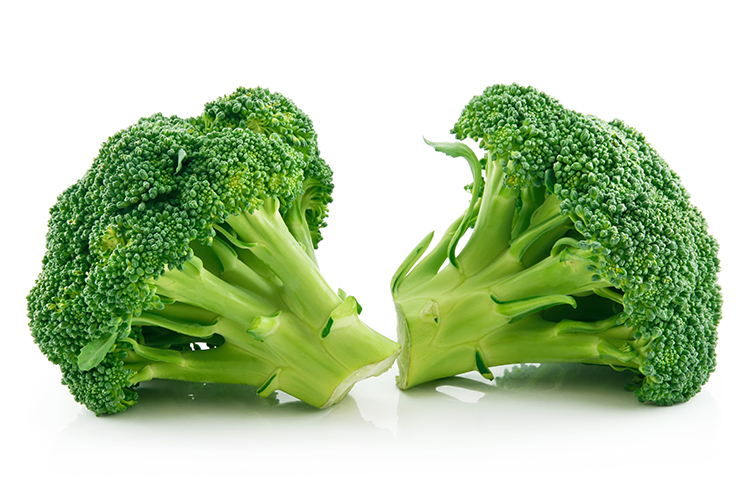 Amazing health benefits of consuming broccoli