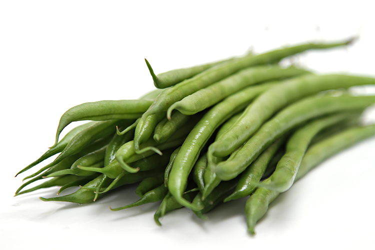 Haricots verts - Green beans