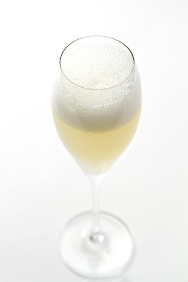 Limoncello Bellini