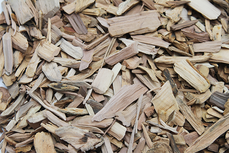 Applewood chips