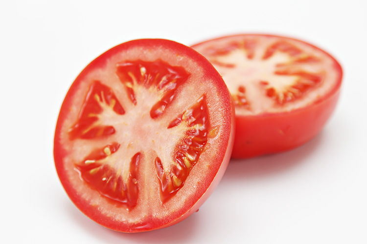 Image result for Tomato slices