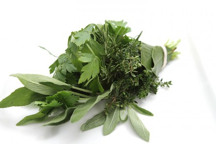 Bouquet garni | Herb bundle